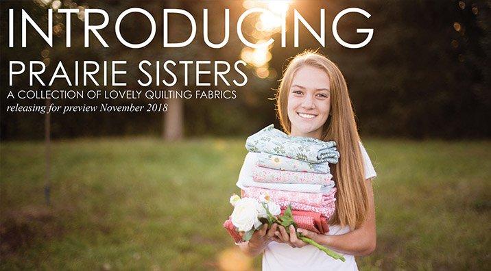 introducing prairie sisters slide 1
