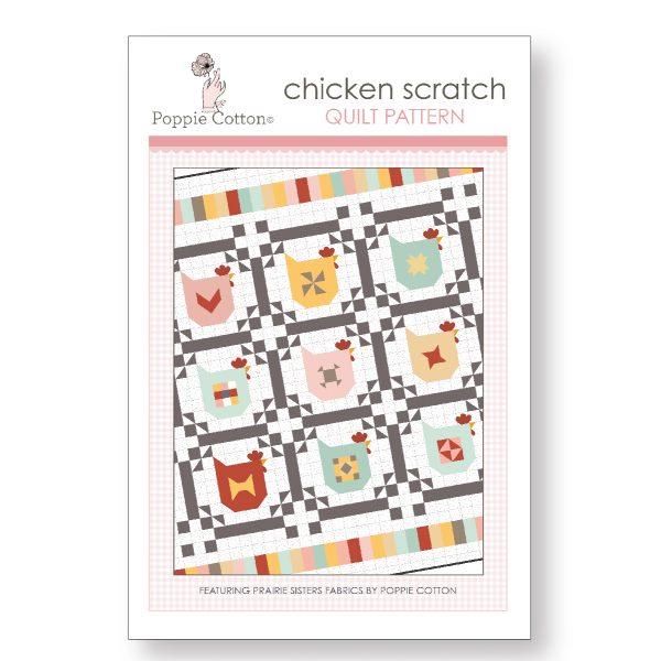 Chicken Scratch Pattern