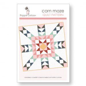 Corn Maze Pattern