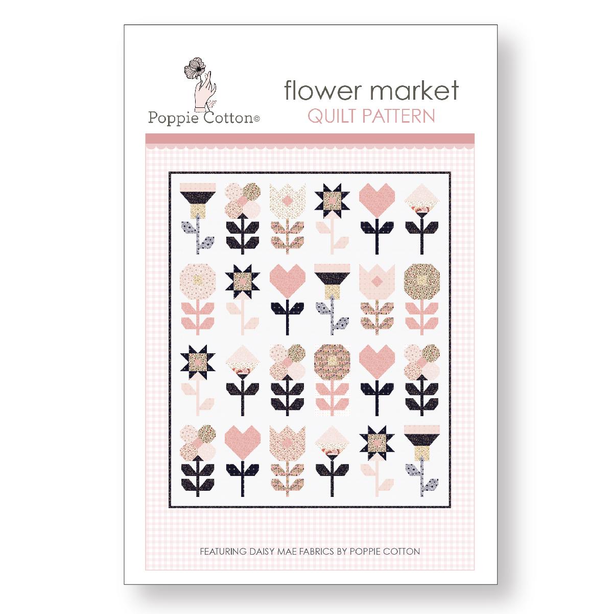 Flower Market Pattern