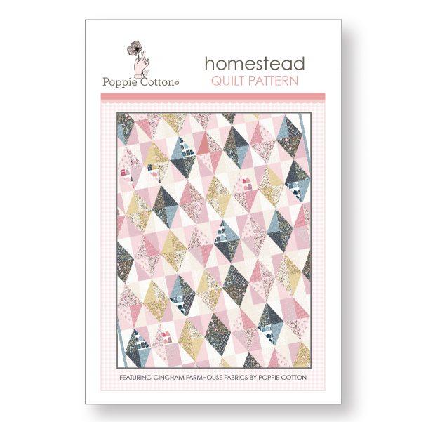 Homestead Pattern