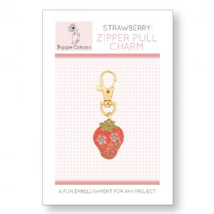 Strawberry Charm ZP