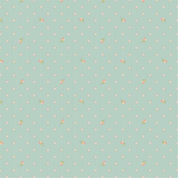 berry dot mint