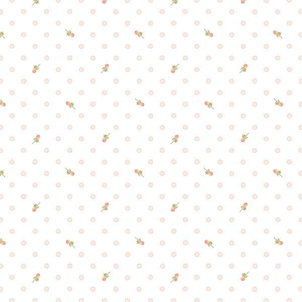 berry dot white