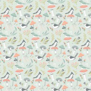 songbirds mint