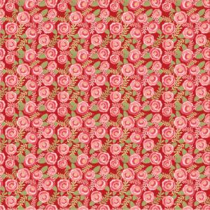 Rosealie-Red