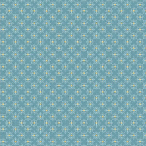 SUNSHINE & COTTON-BLUE
