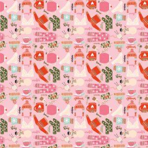 Favorite Things-Pink