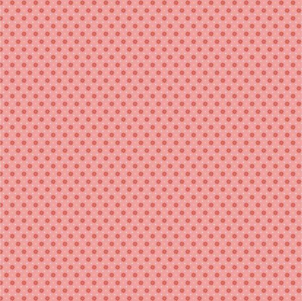 Florets-pink