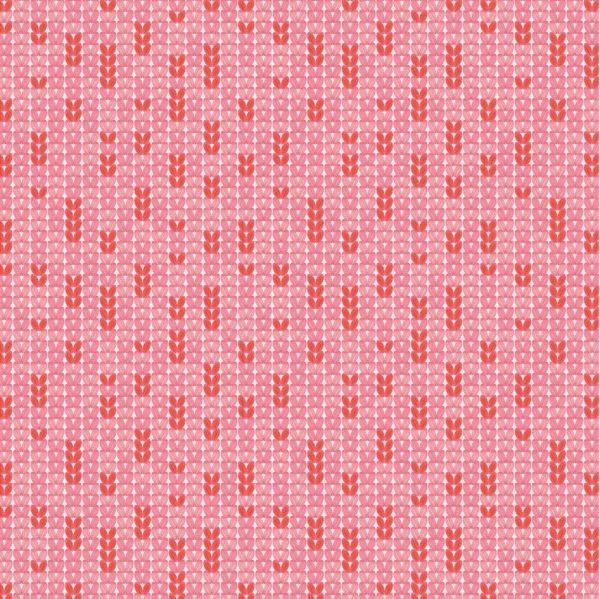 Warm & Cozy-Pink